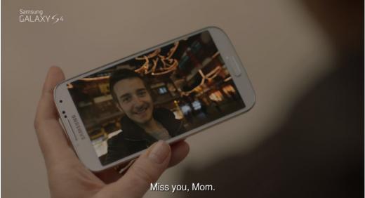 Samsung Galaxy S IV: disponibile un nuovo video promozionale per l'Italia