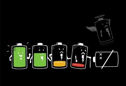 Ecco i giochi che incidono maggiormente sulla durata della batteria
