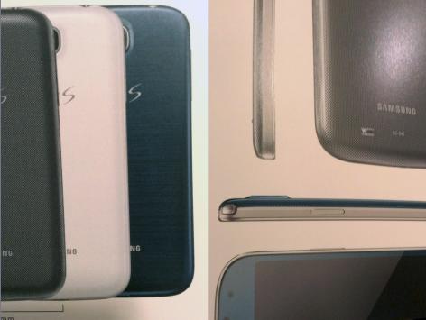 Samsung Galaxy S4: sarà Blue Artic la terza colorazione?