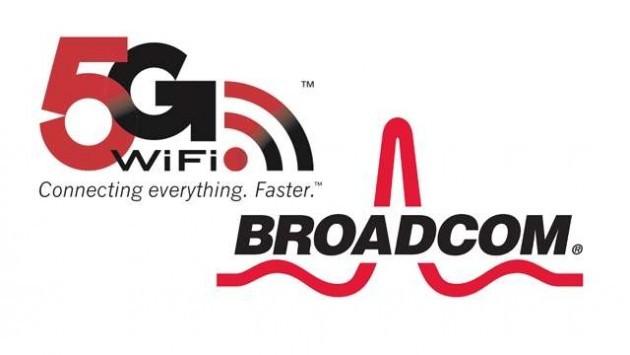 Broadcom intenzionato a portare il Wi-Fi 5G su device di fascia bassa