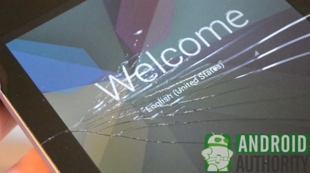 Nexus 7: ecco come sostituire il display rotto o danneggiato [Tutorial]