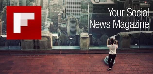 Flipboard si aggiorna con la possibilità di invitare collaboratori per aiutare a creare riviste