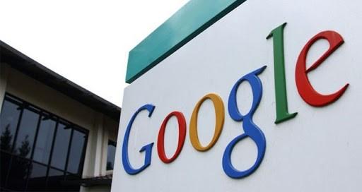 Google: le azioni chiudono ad un massimo storico