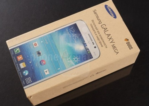 Samsung Galaxy Mega 6.3 e 5.8: in arrivo la colorazione Plum Purple