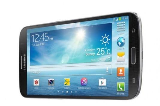 Samsung Galaxy Mega 6.3, a Luglio nel Regno Unito a 540 Euro