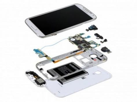 Samsung Galaxy S IV: la BBC realizza una video inchiesta sui problemi di memoria nella versione 16GB