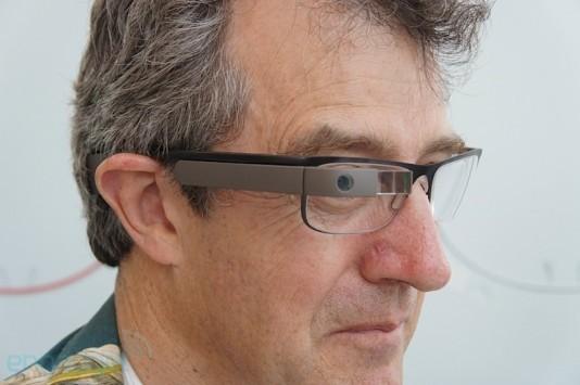 Google Glass: in arrivo l'app non ufficiale di Ingress