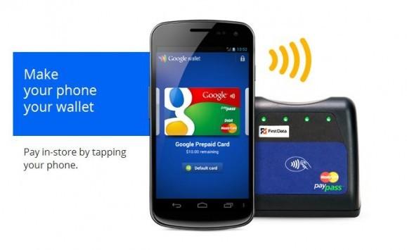 Google abbandona l'idea di realizzare una propria carta prepagata