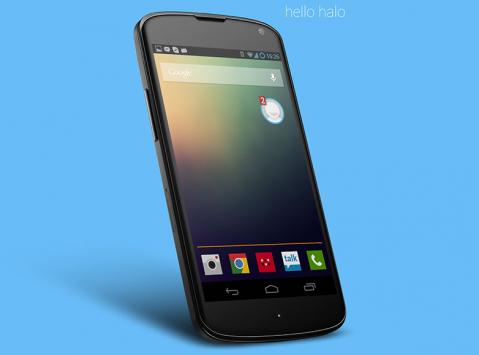 Paranoid Android: ecco la prima beta di HALO e la prima release per HTC One
