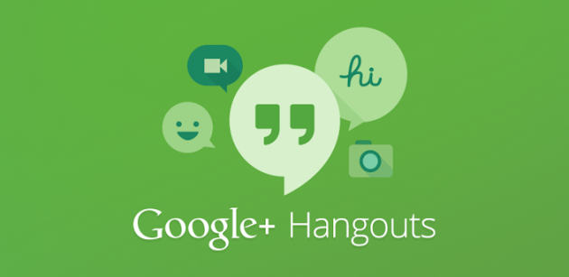 Google Hangout presto supporterà anche Google Voice