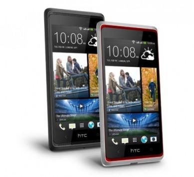 HTC presenta ufficialmente il Desire 600: 4,5 pollici, Dual Sim e CPU Snapdragon 200 quad-core