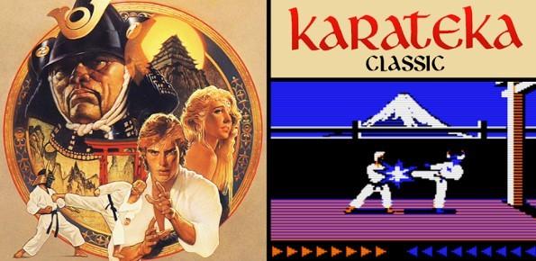 Karateka: il picchiaduro 8-bit del creatore della serie di Prince of Persia arriva sul Play Store