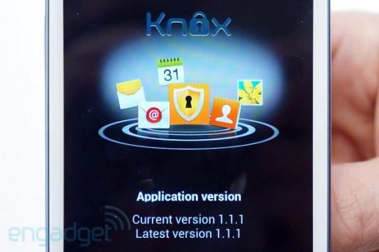 Samsung Knox approvato ufficialmente dal Dipartimento di Difesa degli Stati Uniti