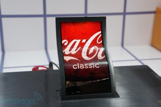 Il Galaxy Note 4 arriverà in due versioni, di cui una con display ricurvo