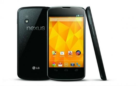 Nexus 4 in Italia, novità sul contenuto della confezione e sugli accessori ufficiali