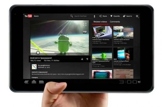 [Rumor] LG potrebbe tornare nel mercato tablet entro la fine dell'anno
