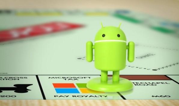 Microsoft potrebbe guadagnare fino a 9 miliardi di dollari entro il 2017 grazie ad Android