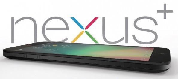 Nexus Plus, un concept che mostra il frutto della collaborazione Google-Motorola