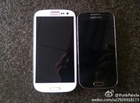 Samsung Galaxy S IV Mini: confermato processore Exynos 5210 dual-core
