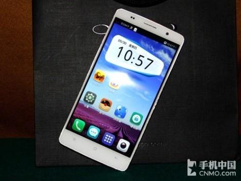 Oppo Ulike 2S: in arrivo lo smartphone da 5.5 pollici e fotocamera anteriore da 5 megapixel
