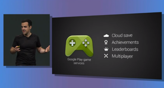 Google lancia Play Games [Google I/O 2013]