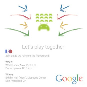 Let's Play Together: lo slogan che annuncia il Game Center per Android è un falso