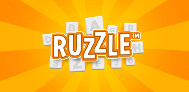 Ruzzle è l'app gratuita del giorno per l'Amazon App Store
