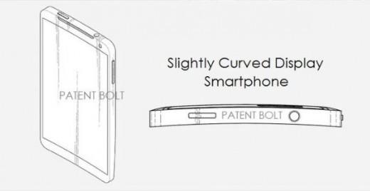 Samsung registra nuovi brevetti di schermi flessibili: in arrivo i primi smartphone?