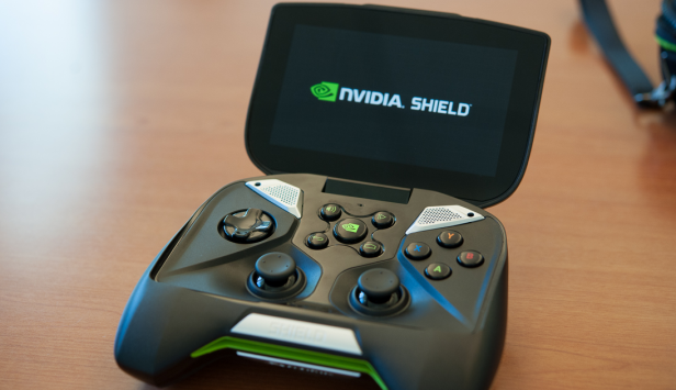 Il CEO di Gearbox mostra in un video la nuova Nvidia Shield