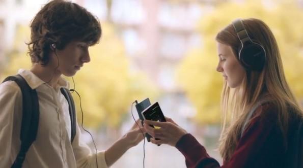 Sony pubblica due video che mostrano l'utilizzo dell'NFC