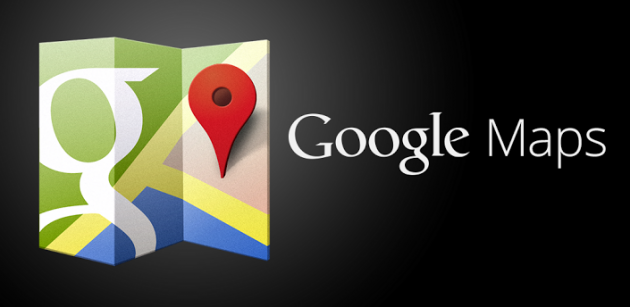 Google Maps: superati i 500 milioni di download