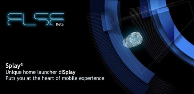 Splay Launcher: arriva su Android il launcher presentato al MWC 2010