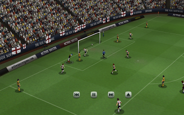 Active Soccer: il gioco del calcio in stile Sensible Soccer