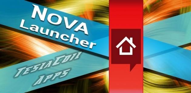Nova Launcher 2.1: nuovo selettore e tante altre novità