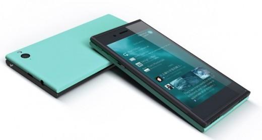 Jolla annuncia Sailfish OS 1.0: presto disponibile al download per alcuni smartphone Android