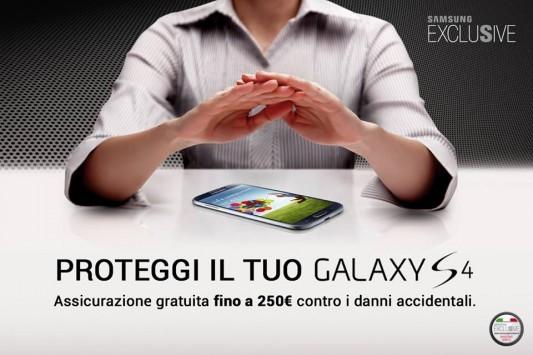 Promozione Samsung che offre gratuitamente Exclusive Safety Care è stata estesa sino al 30 giugno