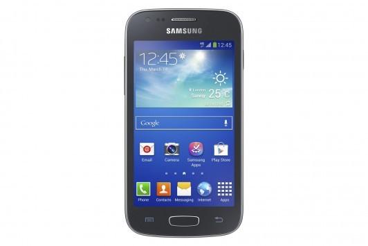 Samsung annuncia ufficialmente il nuovo Galaxy Ace 3