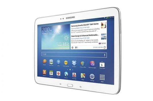 Samsung svela ufficialmente i nuovi Galaxy Tab 3 da 8 e 10 pollici