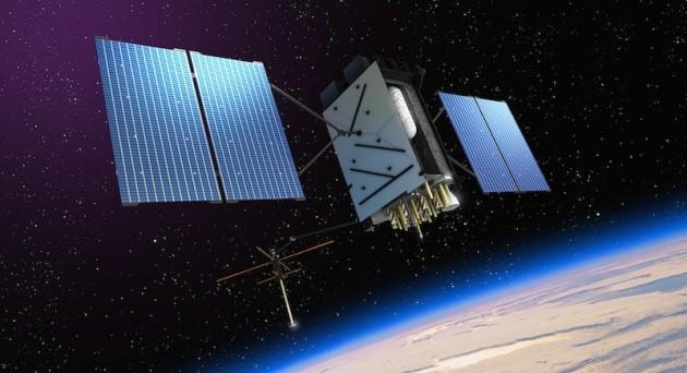 GPS III: in arrivo la terza generazione di satelliti sempre più precisi
