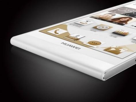 Huawei Ascend P6: ecco le specifiche tecniche complete trapelate dai documenti interni Huawei