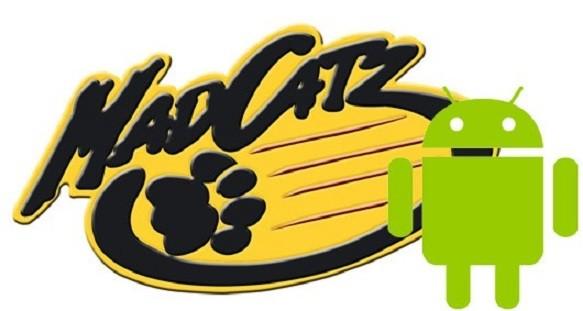 Mad Catz annuncia una nuova console Android: Project M.O.J.O. con Tegra
