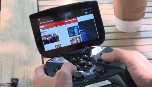Nvidia al lavoro su una nuova SHIELD 2 per il 2014