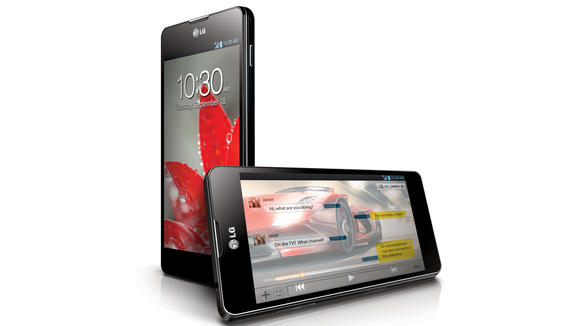 LG Optimus G no-brand riceve ufficialmente Android 4.4.2 KitKat