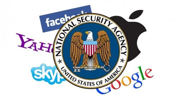 Facebook e Microsoft rivelano informazioni sull'accesso ai dati governativi