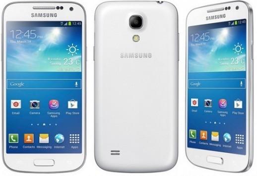 Samsung Galaxy S4 Mini, il prezzo per i preordini UK è 460 Euro