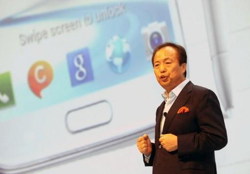 Samsung Galaxy S4, Shin smentisce JP Morgan: