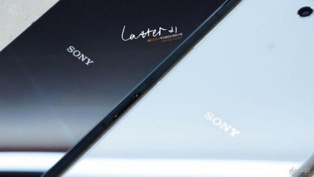 Sony Xperia Z Ultra: sfondi, launcher e widgets disponibili per altri smartphone Android
