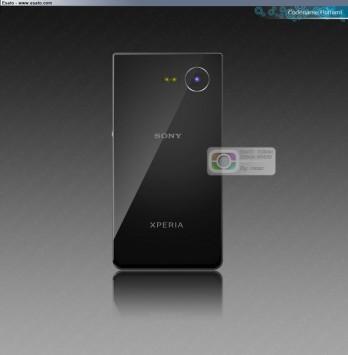 Sony Xperia i1 Honami: ecco i primi concept