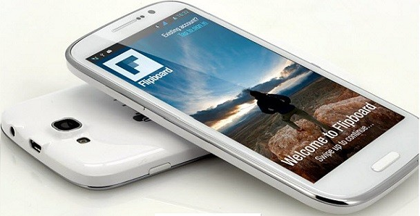 Thl W8+: ecco il clone del Samsung Galaxy S3 disponibile anche in Italia a 200€