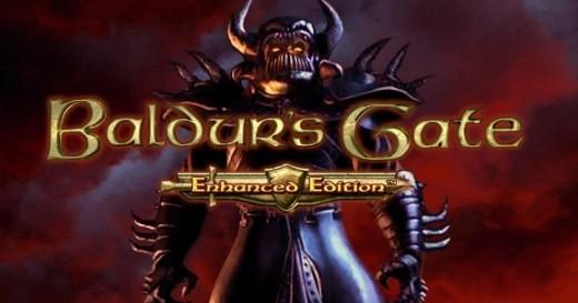Baldur's Gate: Enhanced Edition rimosso dall'App Store: brutte notizie anche per Android